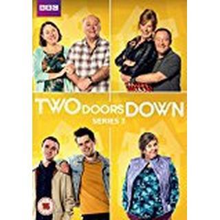 Two Doors Down Series 3 [DVD]